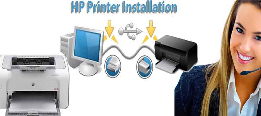 Install HP LaserJet Pro P1102 Printer Driver in Computer