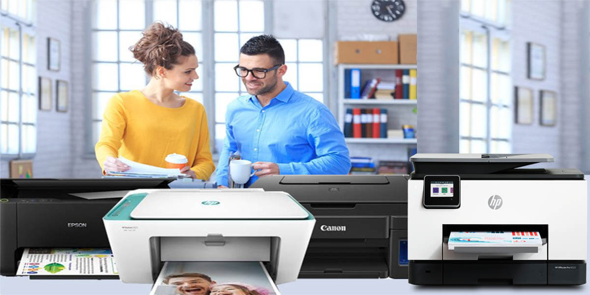 In Real Life Benefits of an All in one Printer